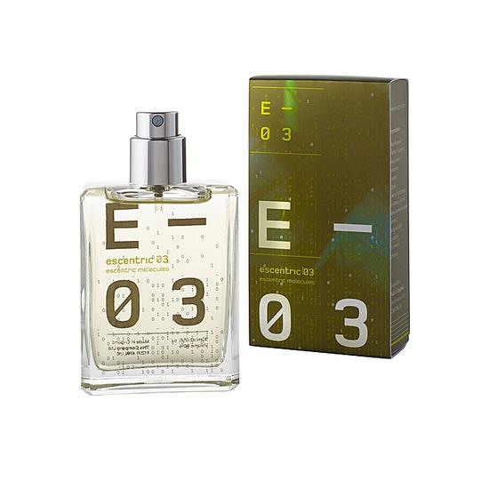 Escentric Molecules Escentric 03 Eau De Toilette Spray 30ml