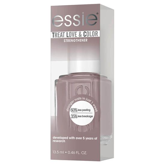 essie TLC Care Nail Polish 90 On The Mauve