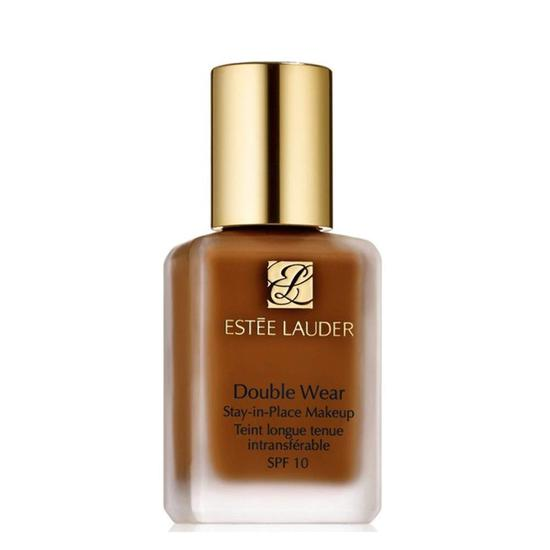 Estée Lauder Double Wear Stay In Place Foundation Makeup SPF10 6C2 Pecan
