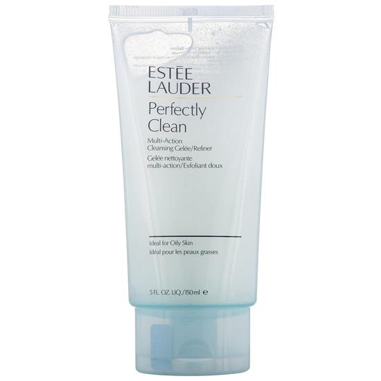 Estee Lauder Perfectly Clean Multi Action Gelee/Refiner 150ml