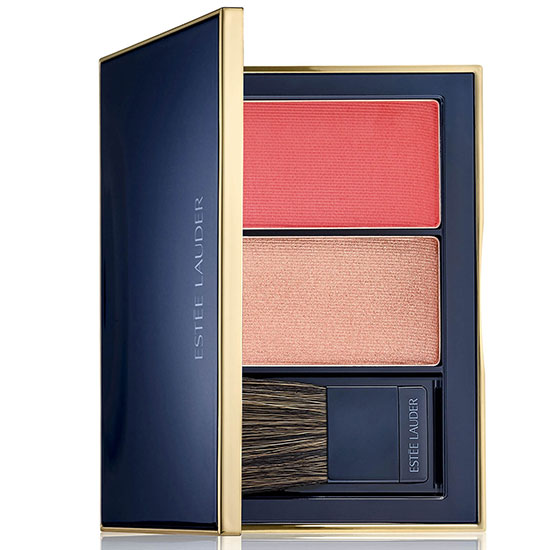 Estée Lauder Pure Colour Envy Blush Duo Coral