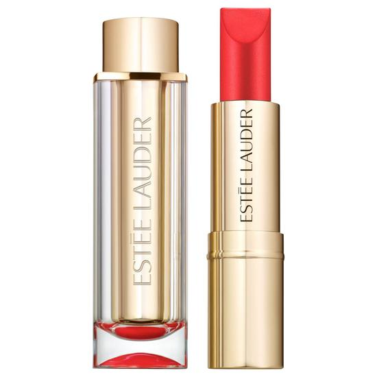 Estée Lauder Pure Colour Love Lipstick Flash Chill