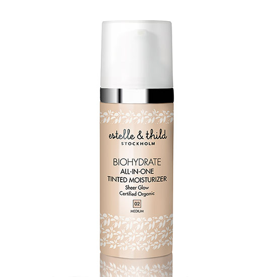 Estelle & Thild BioHydrate All-In-One Tinted Moisturizer