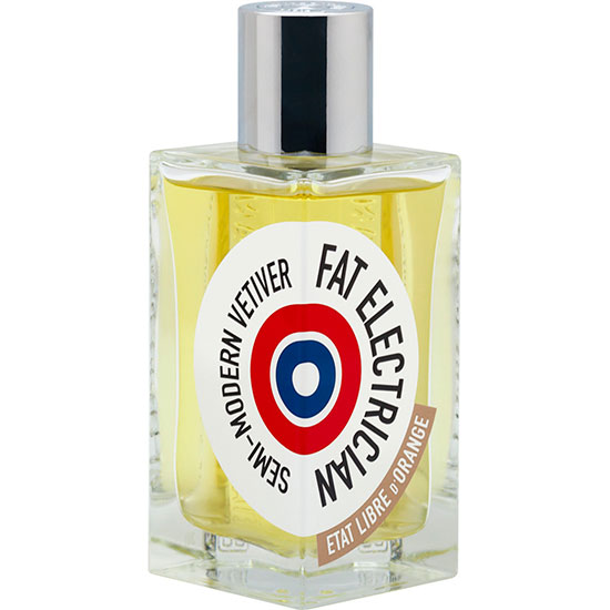 Etat Libre d'Orange Fat Electrician Eau De Parfum Spray 100ml