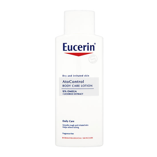 Eucerin AtoControl Body Care Lotion