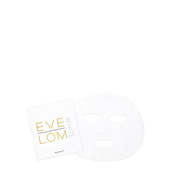 Eve Lom White Brightening Face Mask 4 Pack