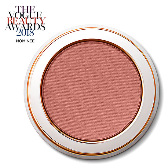 EX1 Cosmetics Blusher Jet Set Glow Pretty in Peach