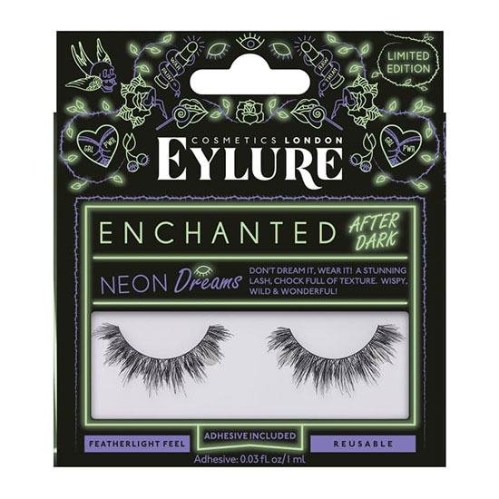 bb0d1ffa238 Eylure Enchanted After Dark - #Who Needs A Prince?