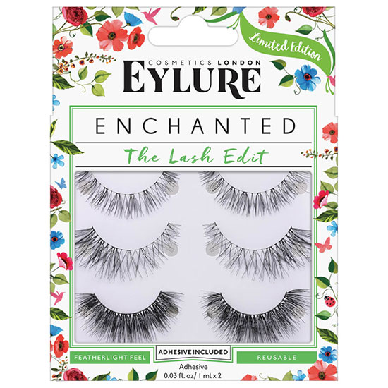 a5409bcb8fe Eylure Enchanted Lashes | Compare Prices & Save | Cosmetify