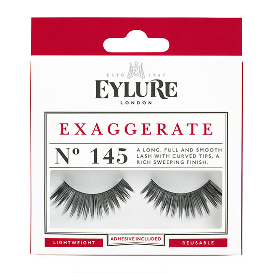 Eylure Exaggerate Lashes