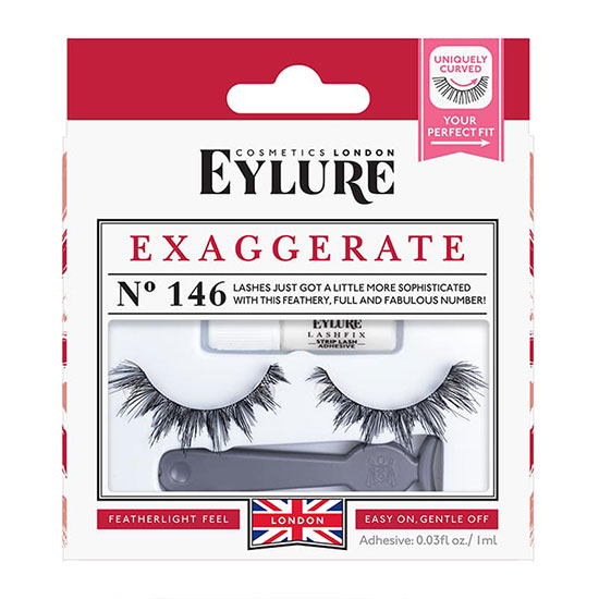 Eylure Exaggerate No.146