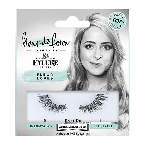 5091606cd8e Eylure Fleur De Force Lashes | Cosmetify