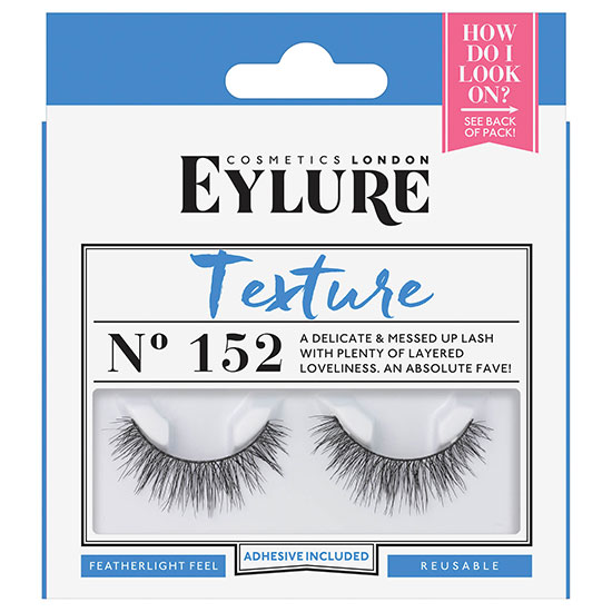 Eylure Texture No.152 Eyelashes