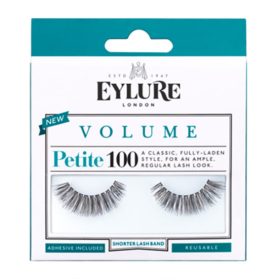 Eylure Volume No. 100 Lashes 100