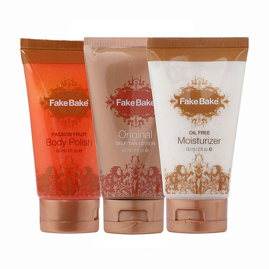 Fake Bake Orginal Travel Kit