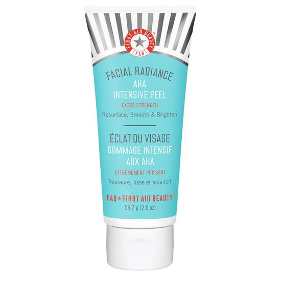 First Aid Beauty Facial Radiance AHA Intensive Peel 56.7g