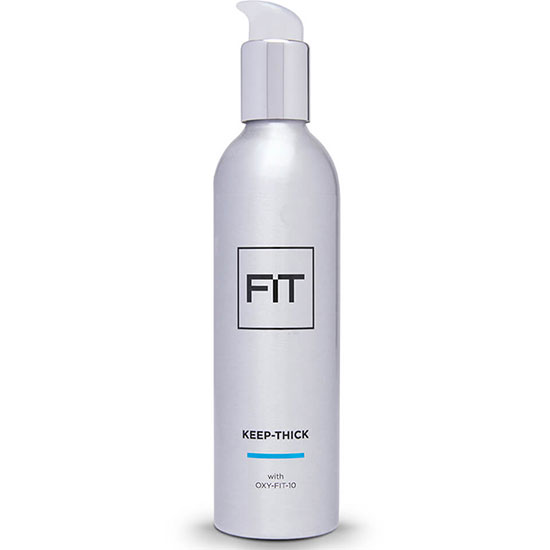 FIT Keep Thick Hair Treatment