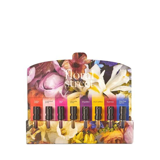 FLORAL STREET Discovery Fragrance Gift Set
