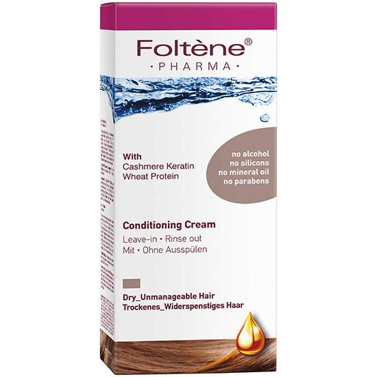 Foltène Leave-In Conditioning Cream