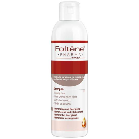 Foltène WoMen's Shampoo For Thinning Hair