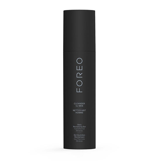 FOREO Cleanser For Men 100ml