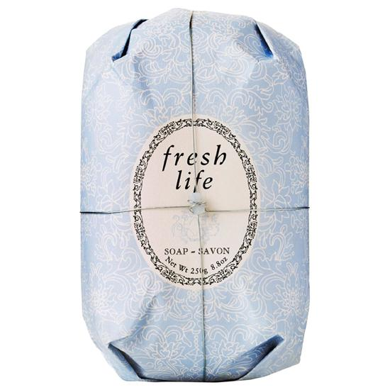Fresh Life Oval Soap 250g