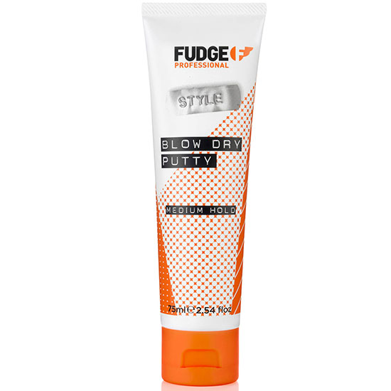 Fudge Blow Dry Putty