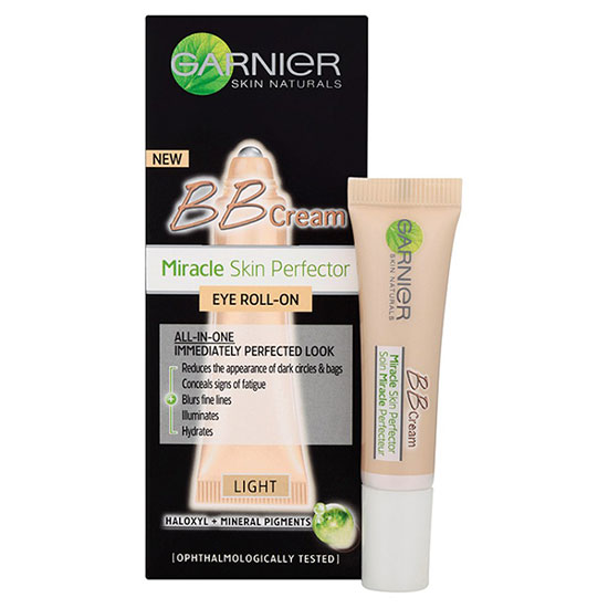 Garnier Light BB Eye Cream