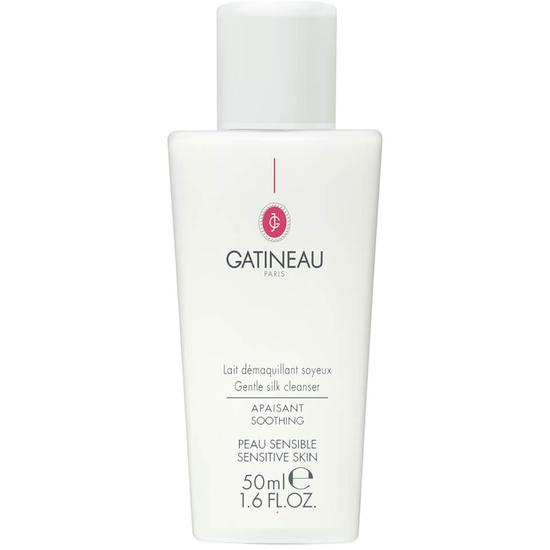 Gatineau Gentle Silk Cleanser 50ml