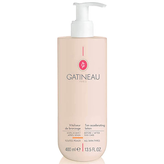 Gatineau Tan Accelerating Lotion