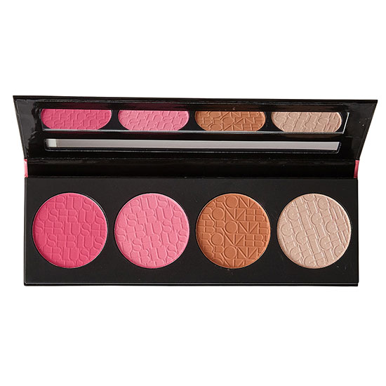 L.A. Girl GBL572 Pinky Beauty Brick Blush Palette