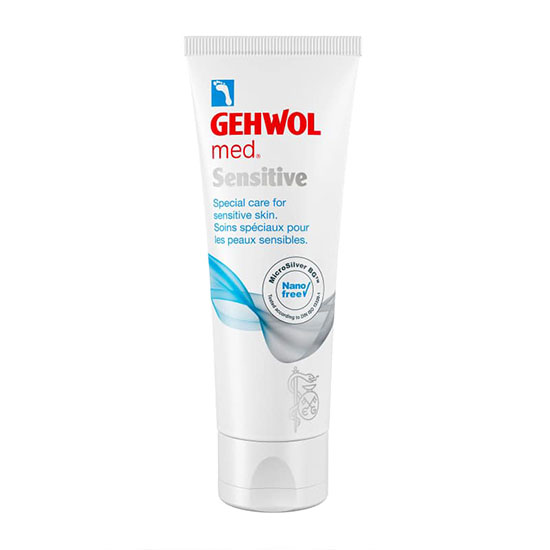 Gehwol Med Sensitive Cream 75ml
