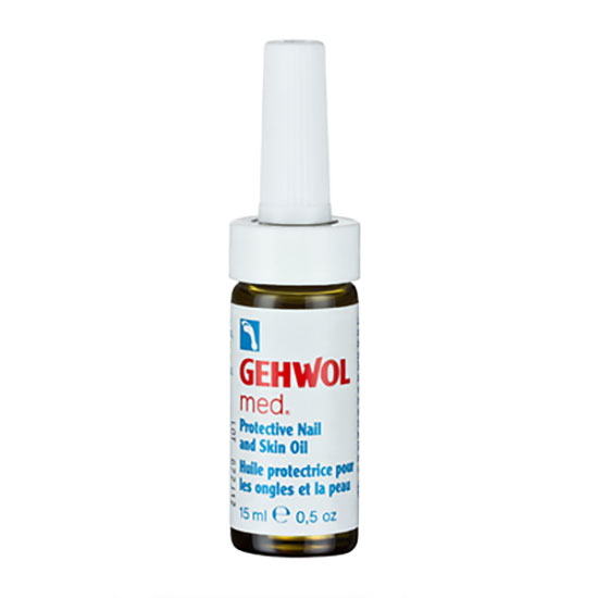Gehwol Protective Nail & Skin Oil 15ml