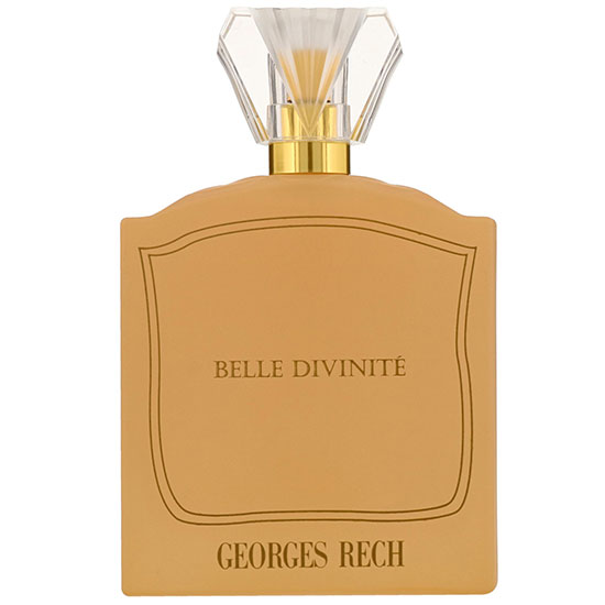 Georges Rech Belle Divinite Eau De Parfum Spray 100ml