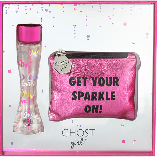 Ghost Girl Eau De Toilette Spray Gift Set 30ml