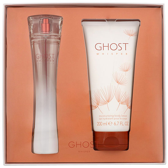 Ghost Whisper Gift Set 50ml | Fragrance