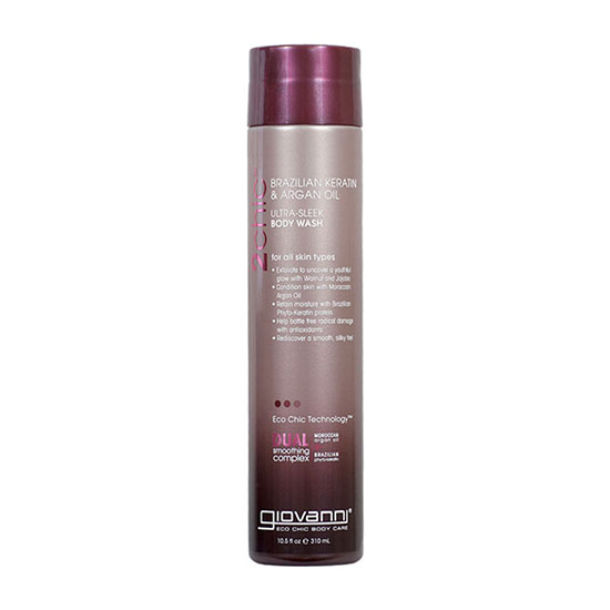 Giovanni 2chic Ultra Sleek Body Wash 310ml