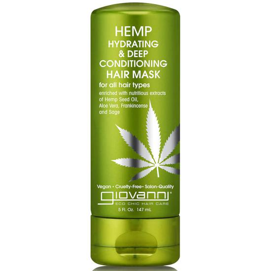 Giovanni Hemp Hydrating & Deep Conditioning Hair Mask