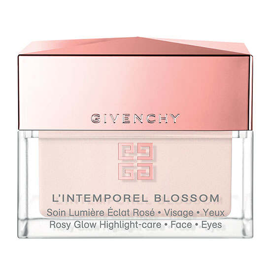 GIVENCHY L'Intemporel Blossom Rosy Glow Higlightcare 15ml