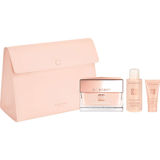 GIVENCHY L'Intemporel Global Youth Silky Sheer Cream Gift Set 50ml