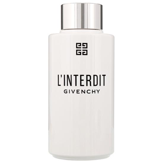 GIVENCHY L'Interdit Body Lotion 200ml