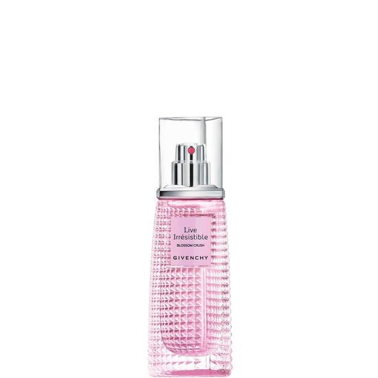 GIVENCHY Live Irresistible Blossom Crush Eau De Toilette 30ml