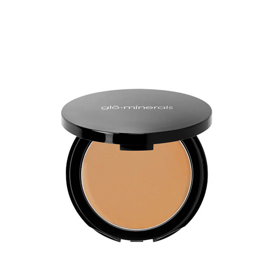 glo minerals Pressed Base