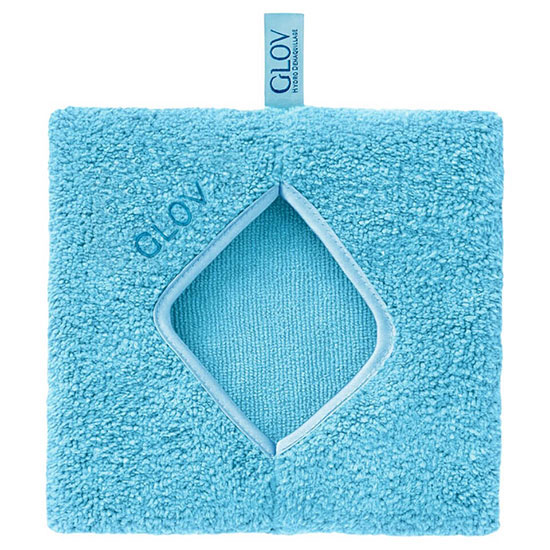 GLOV Comfort Hydro Cleanser Bouncy Blue