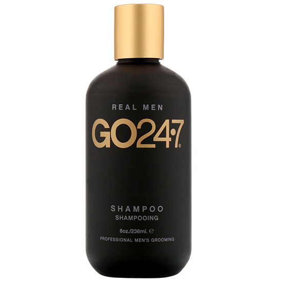 GO24.7 Cleanse & Condition Shampoo 8oz.