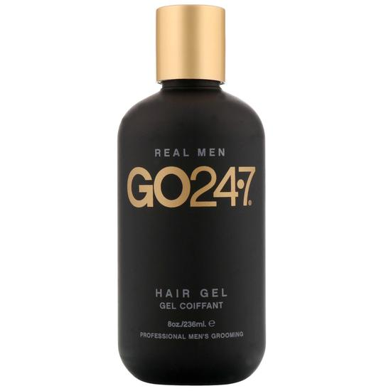 GO24.7 Style & Hold Hair Gel 236ml