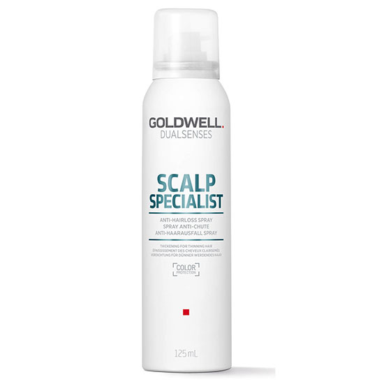 Goldwell Dualsenses Scalp Specialist Anti-Hair Loss Scalp Specialist Spray