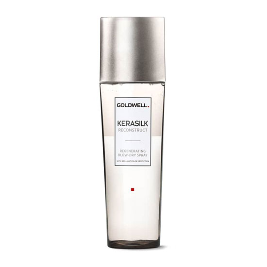 Goldwell Kerasilk Reconstruct Regenerating Blow Dry Spray 125ml