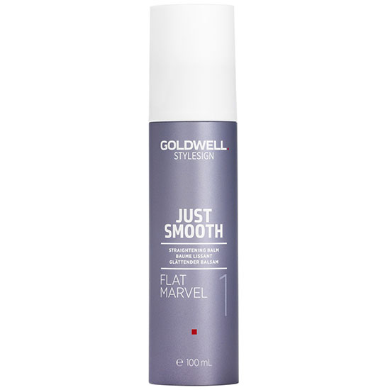 Goldwell Style Sign Just Smooth Straight Flat Marvel 100ml