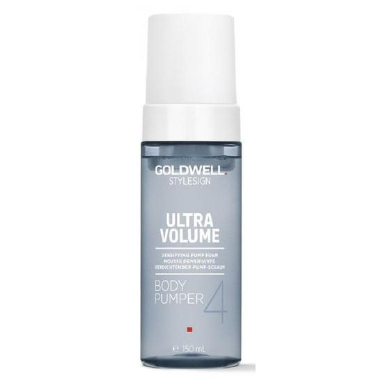 Goldwell Style Sign Ultra Volume Body Pumper 150ml